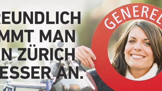 Kampagne: Generell Freundlich