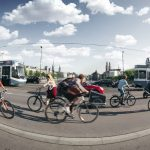 #veloZH Kampagne von Pro Velo Zürich – für das Anliegen der Velofahrer und Velofahrerinnen