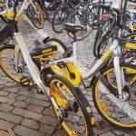 Pro Velo zur O-Bike Flut