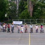 Velokurs für Kinder – sicher unterwegs auf den Strassen