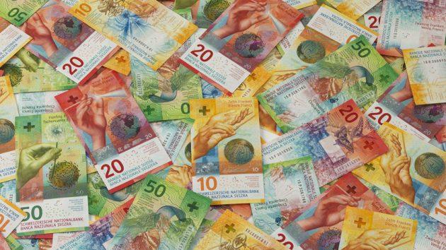 1000 Franken zu verdienen!