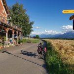 Veloreisen: Zehn Tipps für Einsteiger