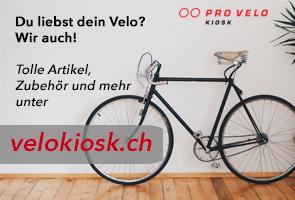 Velokiosk Pro Velo Zürich