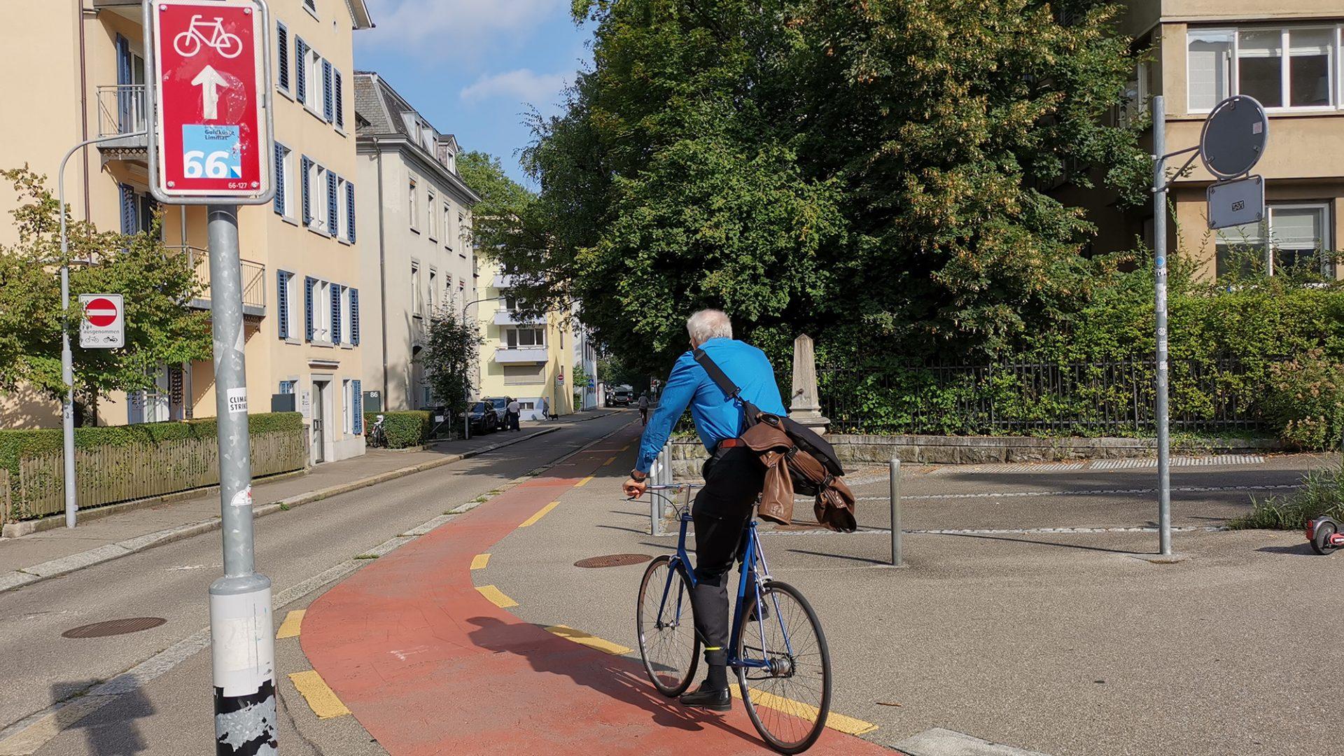 Mühlebachstrasse: Einsprache ABGELEHNT!